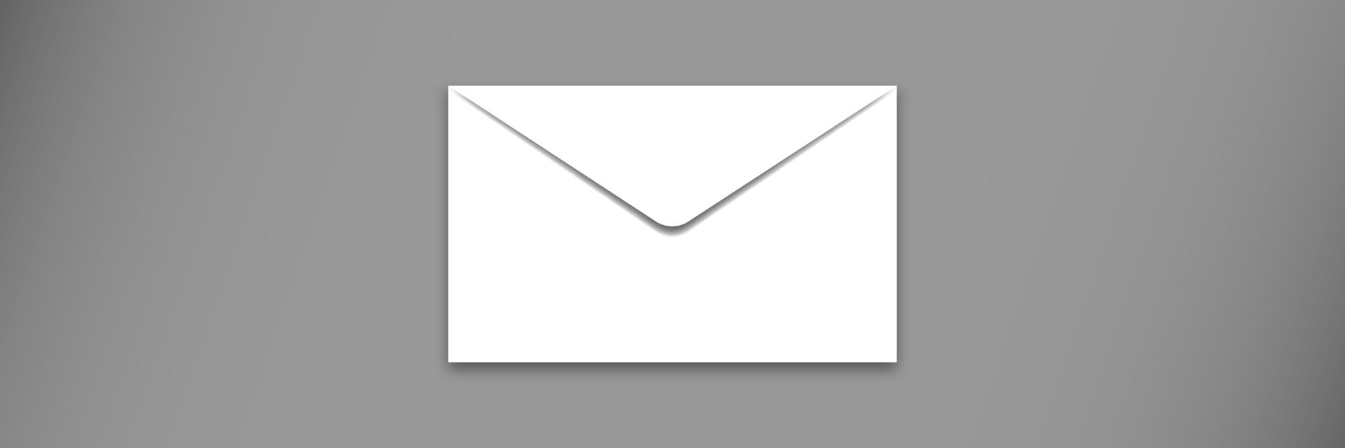 大事なメールをメルマガや迷惑メールに埋れさせない方法