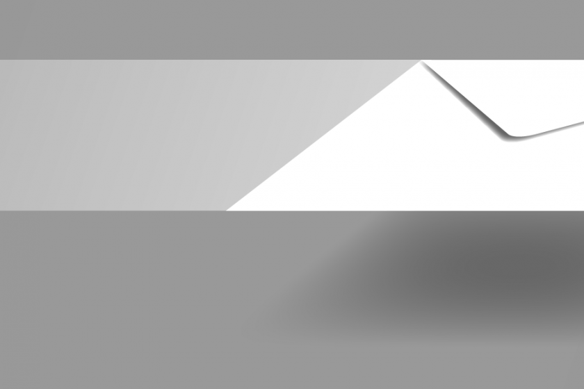 メールを書く時間を劇的に減らす方法